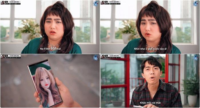Tuyết Ưng VNG: Tưởng nhầm mẹ vợ là Quỳnh Anh, Cris Phan giàn giụa nước mắt bỏ hẹn đi về trong lần gặp đầu 2