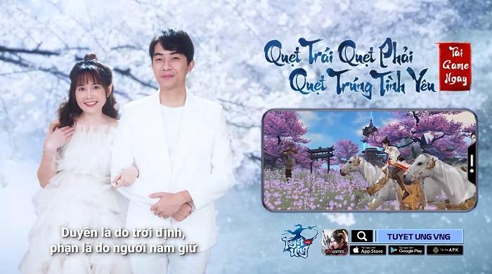 Tuyết Ưng VNG: Tưởng nhầm mẹ vợ là Quỳnh Anh, Cris Phan giàn giụa nước mắt bỏ hẹn đi về trong lần gặp đầu 7