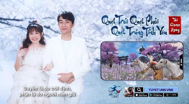 Tuyết Ưng VNG: Tưởng nhầm mẹ vợ là Quỳnh Anh, Cris Phan giàn giụa nước mắt bỏ hẹn đi về trong lần gặp đầu
