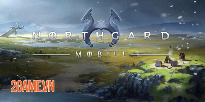 Northgard - Game chiến thuật dựa trên thần thoại Bắc Âu 0