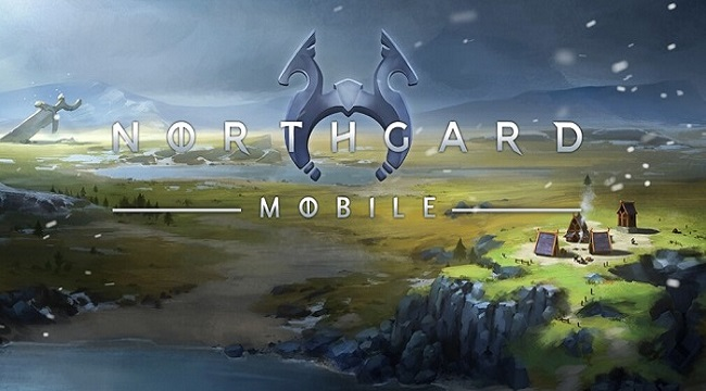 Northgard – Game chiến thuật dựa trên thần thoại Bắc Âu