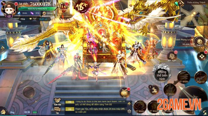 Top 8 game mobile hot sẽ ra mắt game thủ Việt trong tháng 3/2021 1