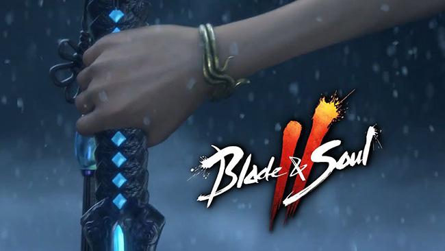 Bom tấn Blade & Soul 2 Mobile hé lộ clip gameplay đẹp mê hồn, lộ ngày ra mắt chính thức