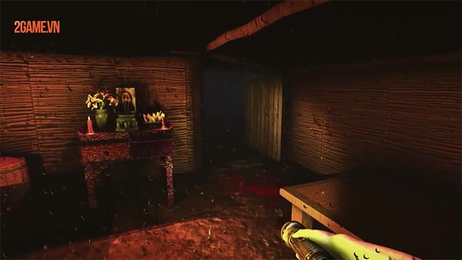 Cỏ Máu (Blood Field) – Game kinh dị 100% do người Việt sản xuất khiến game thủ rợn người