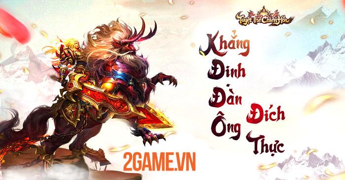 Hé lộ Tuyệt Thế Chiến Hồn – Game tiên hiệp chuẩn bị trình làng game thủ Việt 0