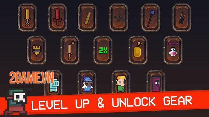 Slice Knight - Game hành động với cơ chế chiến đấu mới mẻ 1