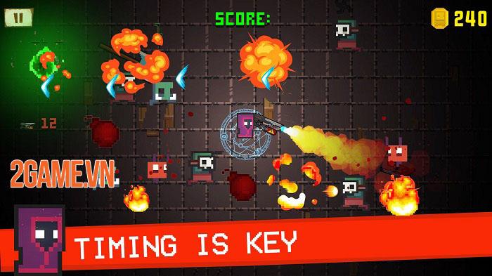 Slice Knight - Game hành động với cơ chế chiến đấu mới mẻ 2