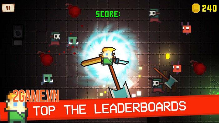 Slice Knight - Game hành động với cơ chế chiến đấu mới mẻ 3