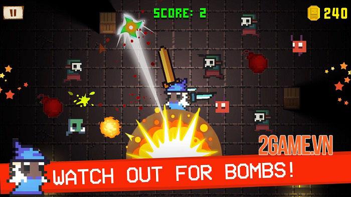 Slice Knight - Game hành động với cơ chế chiến đấu mới mẻ 4