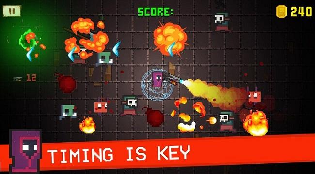 Slice Knight – Game hành động với cơ chế chiến đấu mới mẻ