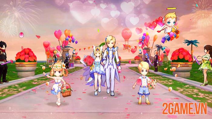 Guardians of Cloudia - Game phiêu lưu cùng waifu chính thức ra mắt 3