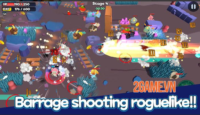 Brawl Shooters - Game bắn súng phong cách hoạt hình vô cùng vui nhộn 1