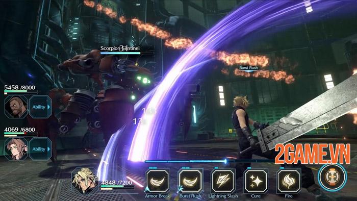 Sau bao năm chờ đợi cuối cùng Final Fantasy 7 cũng có phiên bản mobile 4