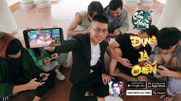 Nhất Kiếm Cửu Thiên - Game tiên hiệp hiện đại nhất ấn định chính thức ra mắt 1