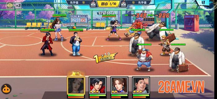 Campus Play Mobile - Khi Idol xuất hiện trong game gacha 2