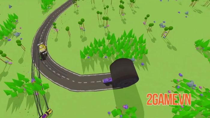 RallyAllyAlly - Game đua xe vui nhộn tung teaser nhắc nhẹ sắp ra mắt 0