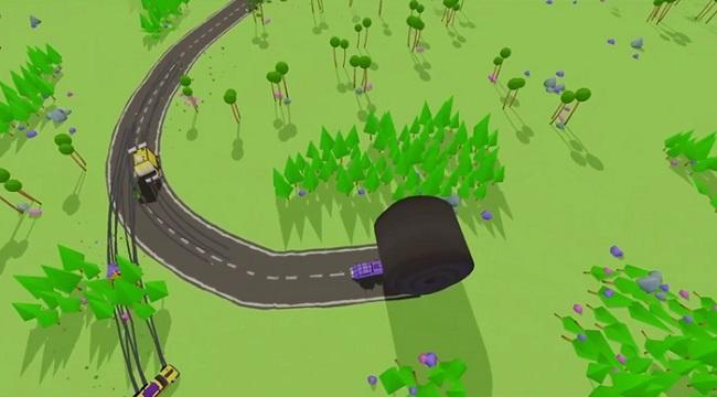 RallyAllyAlly – Game đua xe vui nhộn tung teaser nhắc nhẹ sắp ra mắt