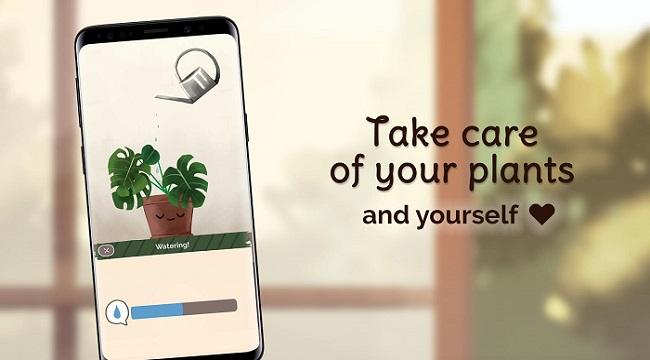 A Kinder World – Game trồng cây trong nhà thư giãn giúp thoát khỏi áp lực cuộc sống