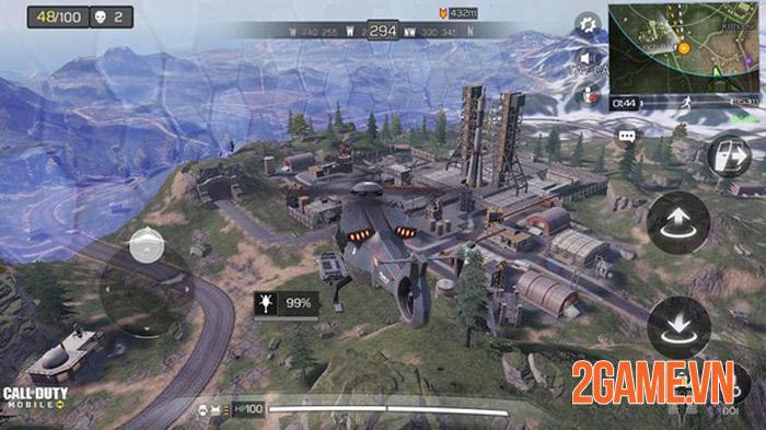 Đối với tôi Call of Duty Mobile chỉ còn là cái xác không hồn 0