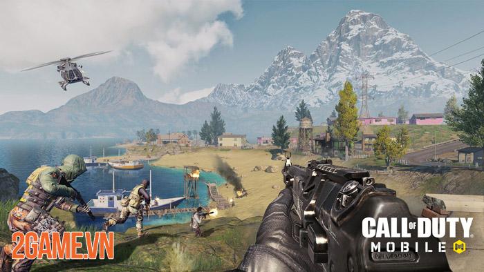 Đối với tôi Call of Duty Mobile chỉ còn là cái xác không hồn 2