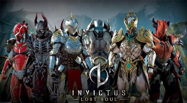 Invictus: Lost Soul – Khi chiến đấu giờ đây phụ thuộc nhiều vào nhân phẩm