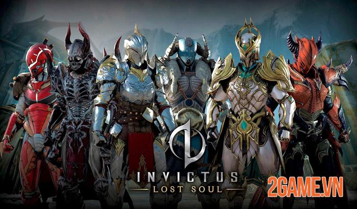 Invictus: Lost Soul - Khi chiến đấu giờ đây phụ thuộc nhiều vào nhân phẩm 3