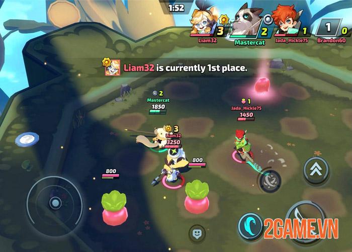 Game thủ phát cuồng khi Smash Legends Mobile chính thức ra mắt 3