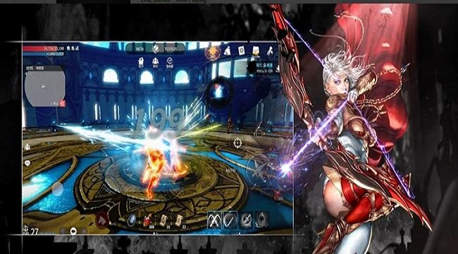 Icarus Eternal – Một chiến trường mới với nhiều nội dung nhập vai hấp dẫn