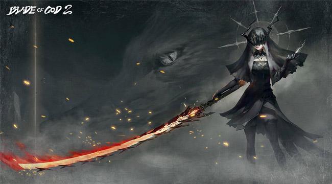 Blade of God 2 sẽ ra mắt phiên bản thử nghiệm yêu cầu cấu hình khủng