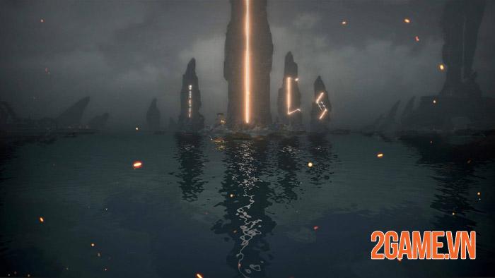 Blade of God 2 sẽ ra mắt phiên bản thử nghiệm yêu cầu cấu hình khủng 4