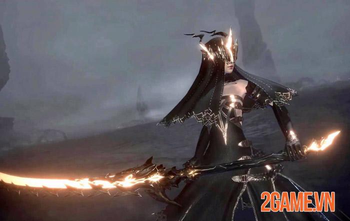 Blade of God 2 sẽ ra mắt phiên bản thử nghiệm yêu cầu cấu hình khủng 3