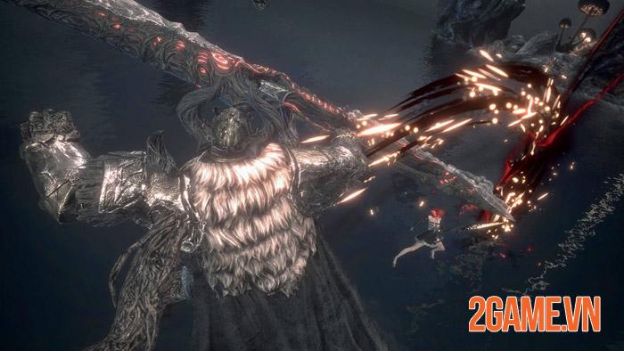 Blade of God 2 sẽ ra mắt phiên bản thử nghiệm yêu cầu cấu hình khủng 1