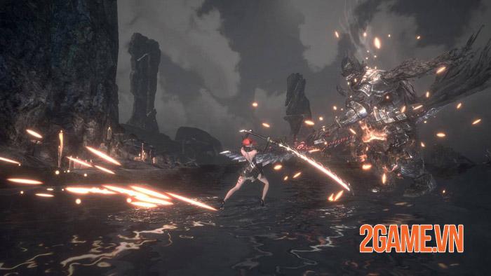 Blade of God 2 sẽ ra mắt phiên bản thử nghiệm yêu cầu cấu hình khủng 2