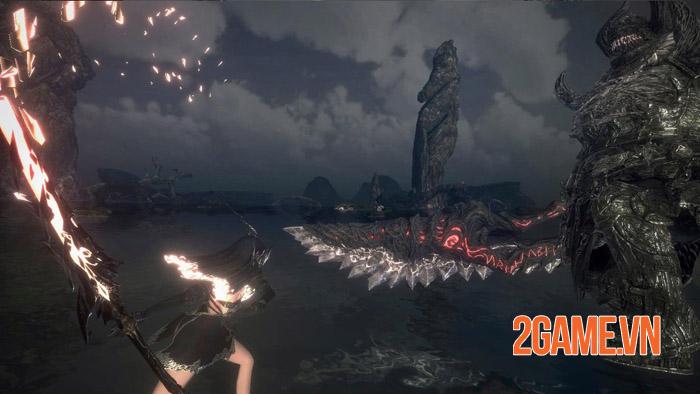 Blade of God 2 sẽ ra mắt phiên bản thử nghiệm yêu cầu cấu hình khủng 0