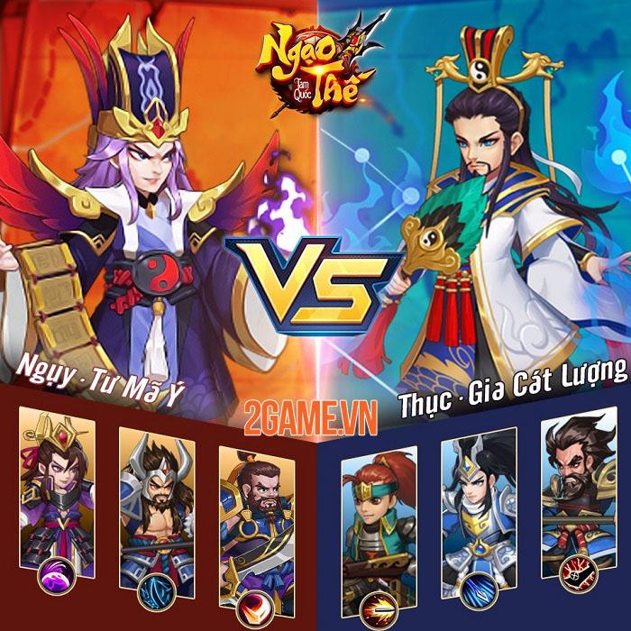Top 5 game Tam Quốc sắp ra mắt tưởng nhạt nhòa nhưng lại đặc sắc bất ngờ 4