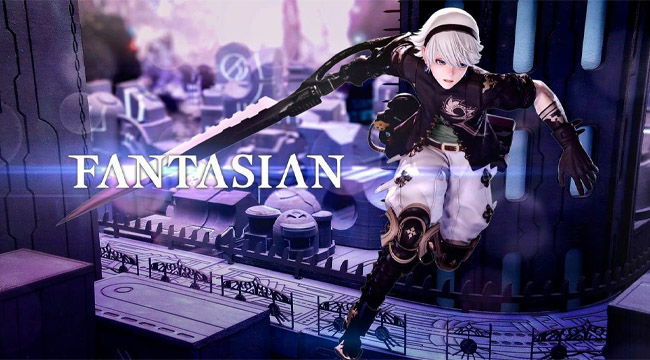 Fantasian – Kế thừa và phát triển tinh hoa dòng game Final Fantasy