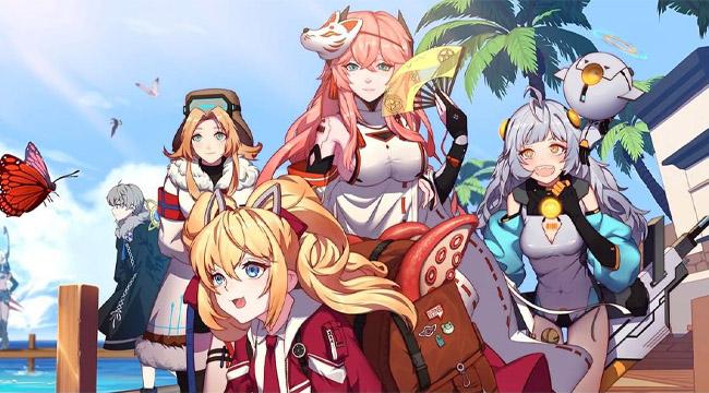 CODE: SEED – Seihi no Uta sẵn sàng ra mắt game thủ trong tháng 3/2021
