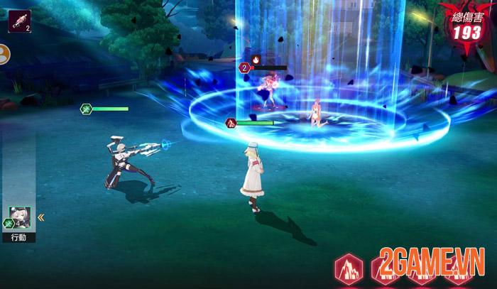 CODE: SEED - Seihi no Uta sẵn sàng ra mắt game thủ trong tháng 3/2021 4