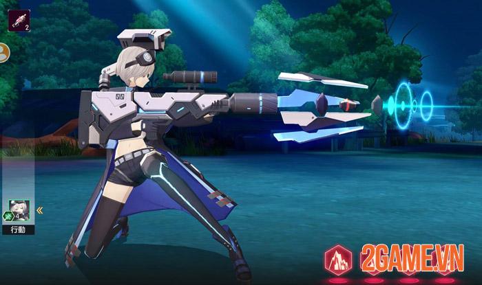 CODE: SEED - Seihi no Uta sẵn sàng ra mắt game thủ trong tháng 3/2021 5