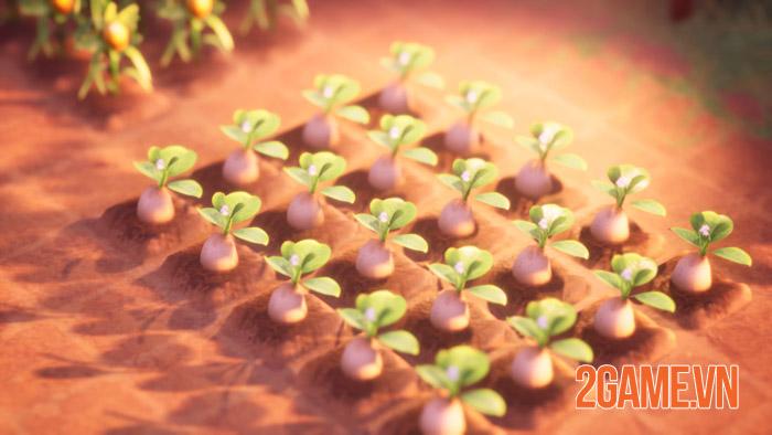 Project Lovely Day - Tận hưởng nông trại vui vẻ phong cách Thái Lan 1