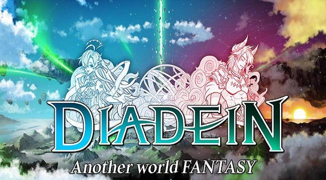 Diadein Mobile: Xuyên qua từng bầu trời khác nhau và liên kết các vũ trụ