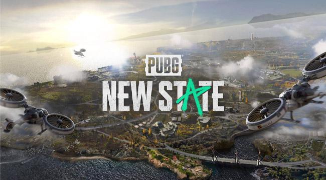 PUBG: New State cán mốc 5 triệu đăng ký trước trong tuần đầu ra mắt