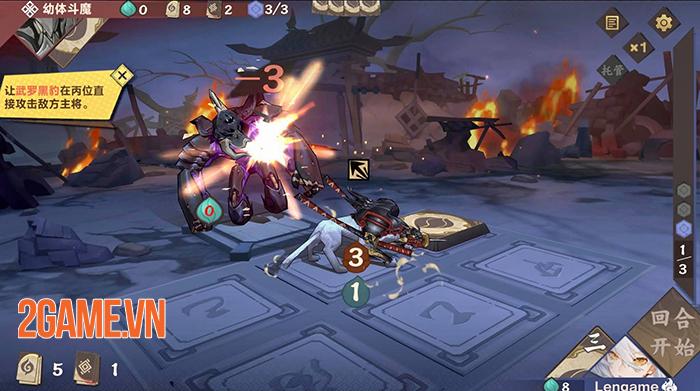 Chinese Paladin - Game thẻ bài Tiên Kiếm Kỳ Hiệp chính thức ra mắt 4