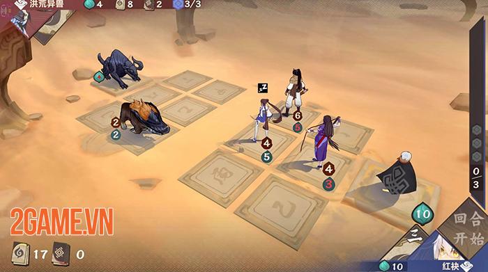 Chinese Paladin - Game thẻ bài Tiên Kiếm Kỳ Hiệp chính thức ra mắt 1