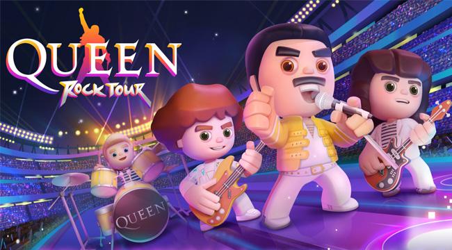Queen: Rock Tour – Hồi sinh ký ức đẹp cùng ban nhạc huyền thoại Queen