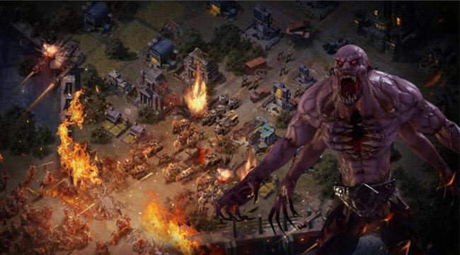 Furnace of Mutant – Một góc nhìn sinh tồn khác của game thủ