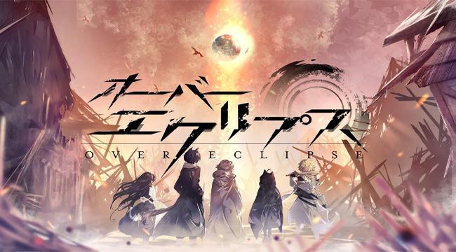 Over Eclipse – Game thế giới mở hoành tráng sẽ ra mắt vào tháng 6/2021