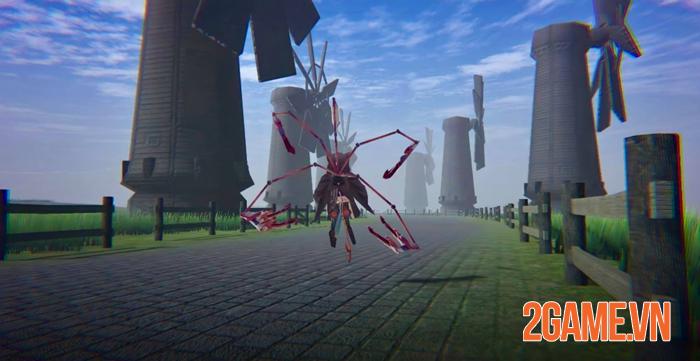 Over Eclipse - Game thế giới mở hoành tráng sẽ ra mắt vào tháng 6/2021 1