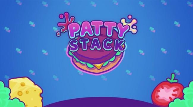 Patty Stack Mobile – Bí kíp làm nên chiếc bánh siêu to siêu khổng lồ