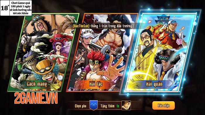 Trải nghiệm Đảo Kho Báu - Bến đỗ mới đầy lôi cuốn cho fan One Piece 7